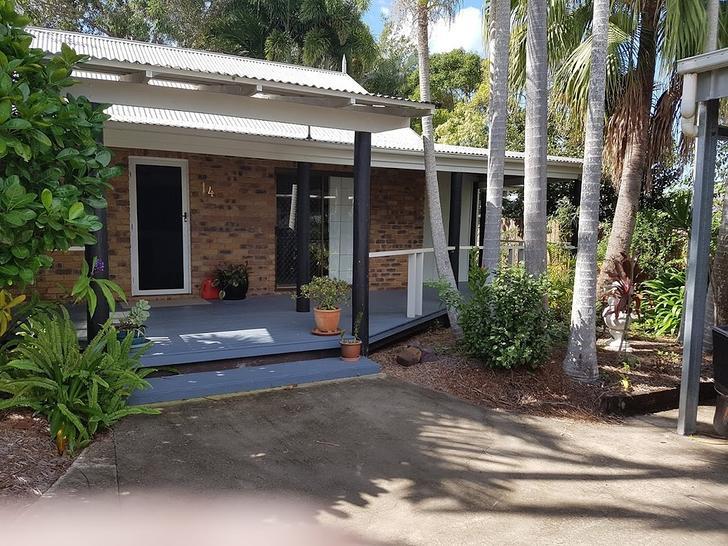 14 Hall Court, Tewantin 4565, QLD House Photo