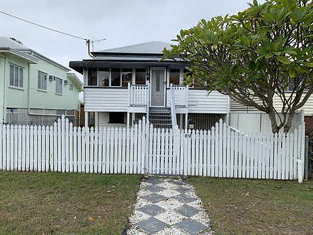 89 Talford Street, Allenstown 4700, QLD House Photo