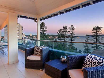 2/28 The Crescent, Manly 2095, NSW Duplex_semi Photo