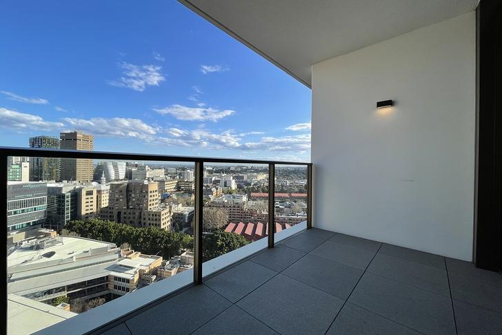 2311/82 Hay Street, Haymarket 2000, NSW Apartment Photo