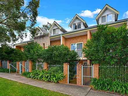 2/7 Bachell Avenue, Lidcombe 2141, NSW Townhouse Photo