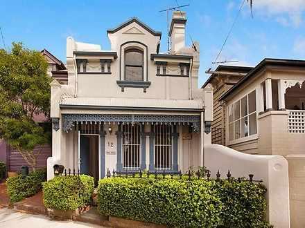 12 Trafalgar Street, Annandale 2038, NSW House Photo