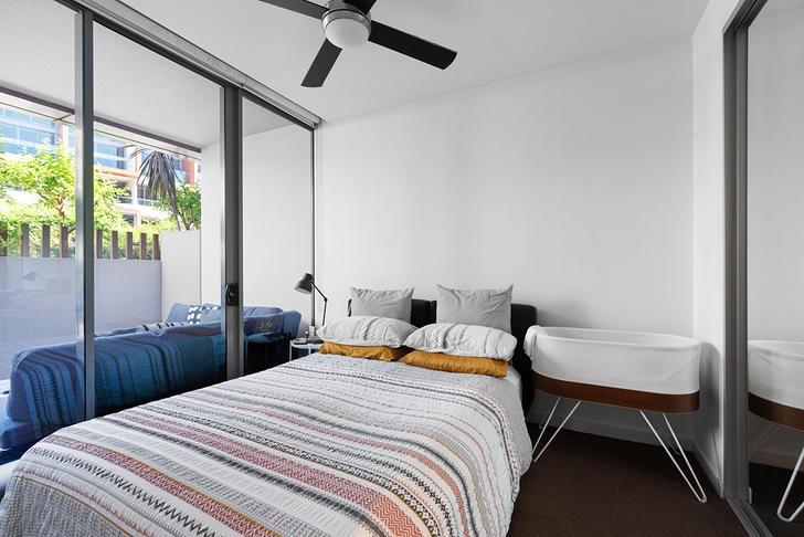 9/1 Thread Lane, Waterloo 2017, NSW Apartment Photo
