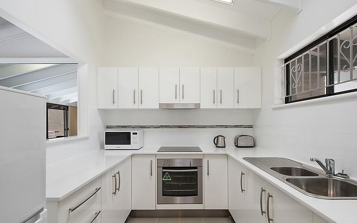 17/204 Alice Street, Brisbane City 4000, QLD Apartment Photo