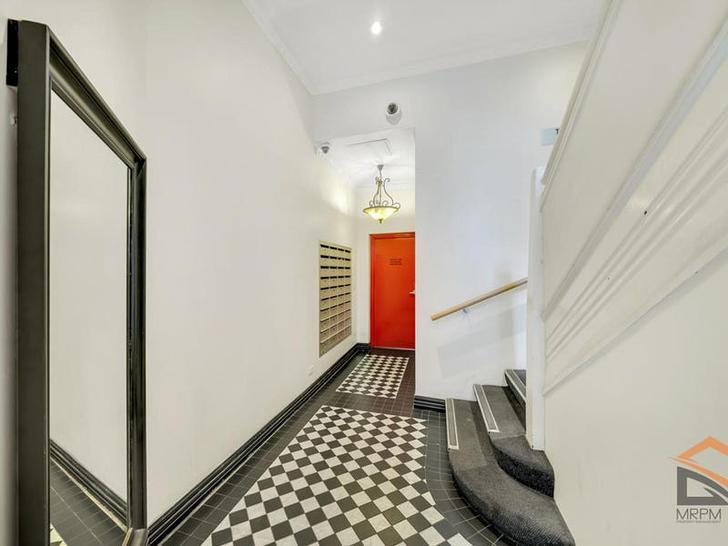 501/65 Elizabeth Street, Melbourne 3000, VIC Studio Photo