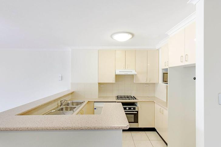 34/2-26 Wattle Crescent, Pyrmont 2009, NSW Apartment Photo
