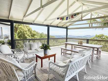 131 Hammond Drive, Clothiers Creek 2484, NSW House Photo