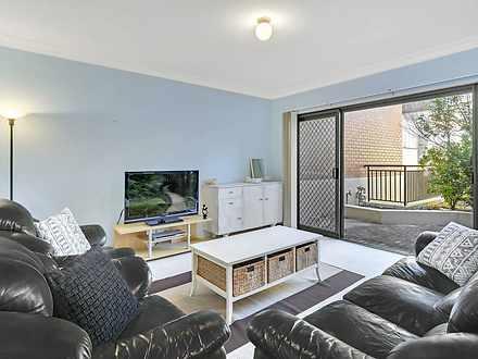 33D Abbott Street, Cammeray 2062, NSW Townhouse Photo