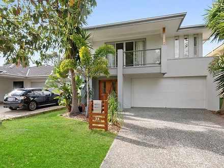 34 Ballesteros Street, North Lakes 4509, QLD House Photo