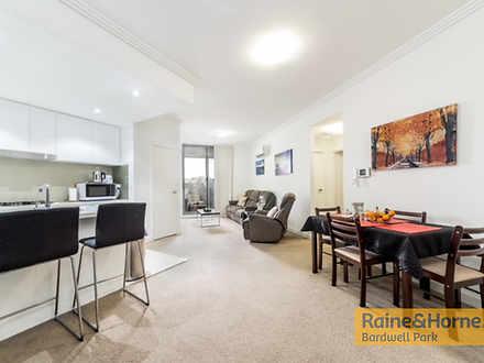 502B/10 Reede Street, Turrella 2205, NSW Apartment Photo