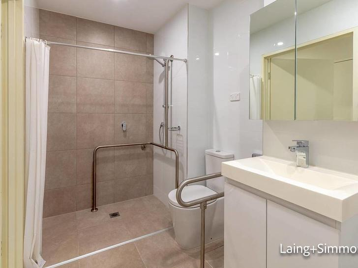 44,47/178 Great Western Highway, Westmead 2145, NSW Unit Photo