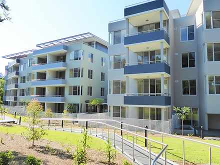 B506/3-7 Lorne Avenue, Killara 2071, NSW Apartment Photo