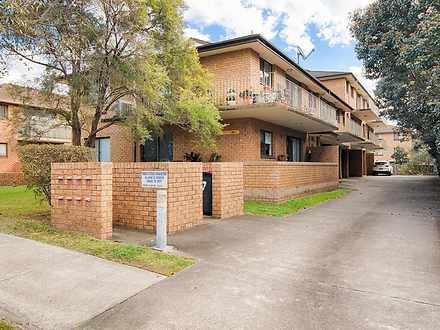 3/7 Hemming Street, Penrith 2750, NSW Unit Photo