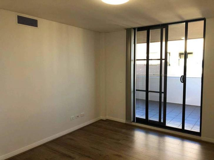 3129/90 Belmore Street, Ryde 2112, NSW Apartment Photo