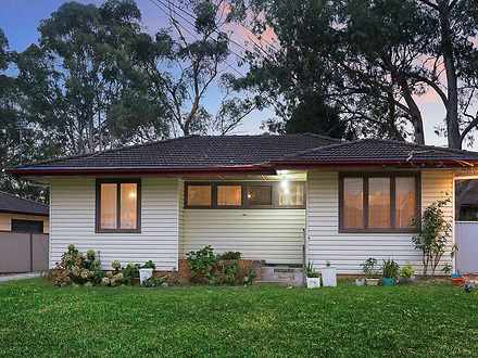 29 Patterson Street, Lalor Park 2147, NSW House Photo
