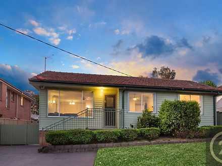 10 Lavinia Street, Seven Hills 2147, NSW House Photo