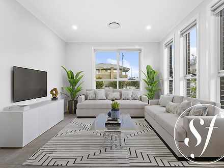 5 Jumbuck Lane, Rouse Hill 2155, NSW House Photo
