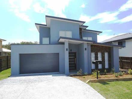 61 Wimmera Crescent, Upper Coomera 4209, QLD House Photo