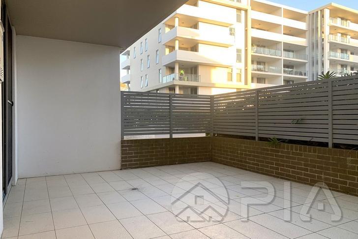 001B/120 Turrella Street, Turrella 2205, NSW Apartment Photo