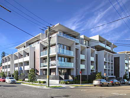 G08/9 Hirst Street, Turrella 2205, NSW Unit Photo