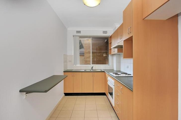 7/48-50 Albert Street, North Parramatta 2151, NSW Apartment Photo