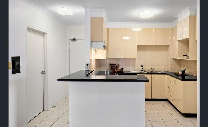 91/156-164 Chalmers Street, Surry Hills 2010, NSW Apartment Photo