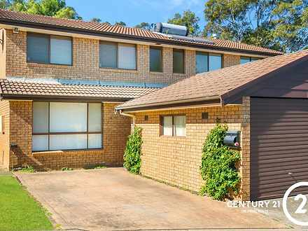 77/36 Ainsworth Crescent, Wetherill Park 2164, NSW House Photo
