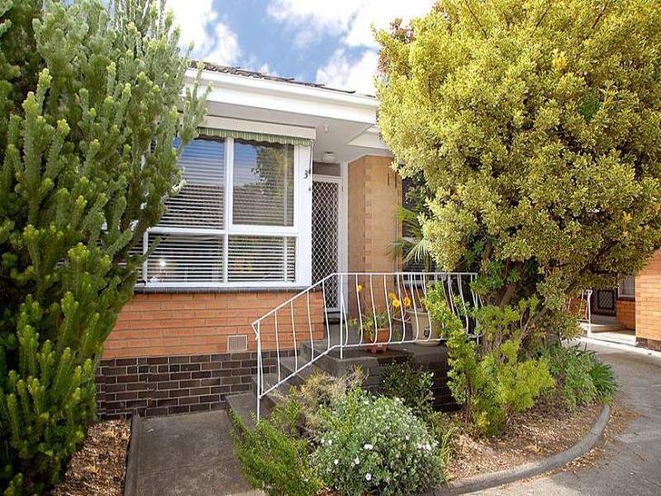 3/12 Albert Street, Mount Waverley 3149, VIC Townhouse Photo