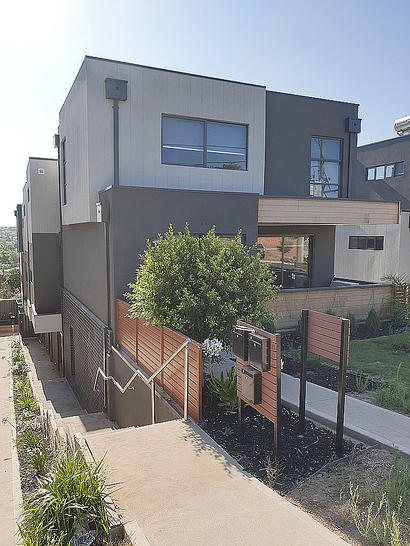 4/17-19 Northumberland Road, Pascoe Vale 3044, VIC Townhouse Photo