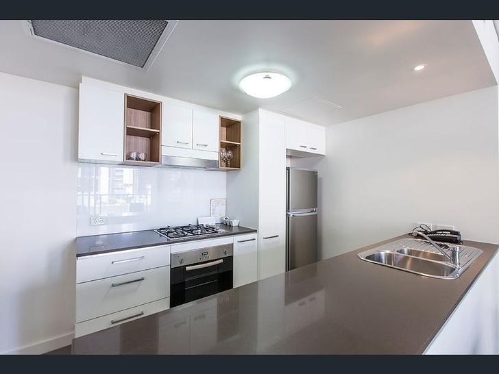 610/128 Charlotte Street, Brisbane 4000, QLD Apartment Photo