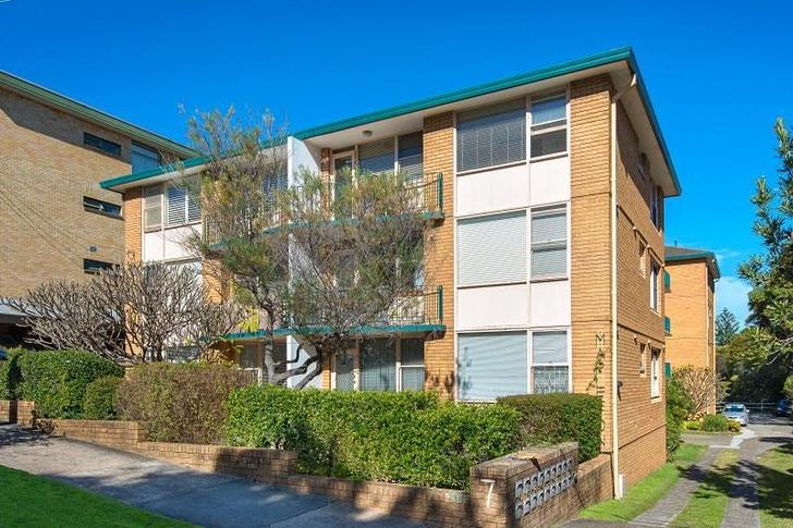 18/7 Belmont Avenue, Wollstonecraft 2065, NSW Apartment Photo