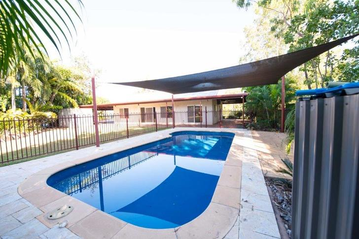 5 Cairn Court, Woodroffe 0830, NT House Photo