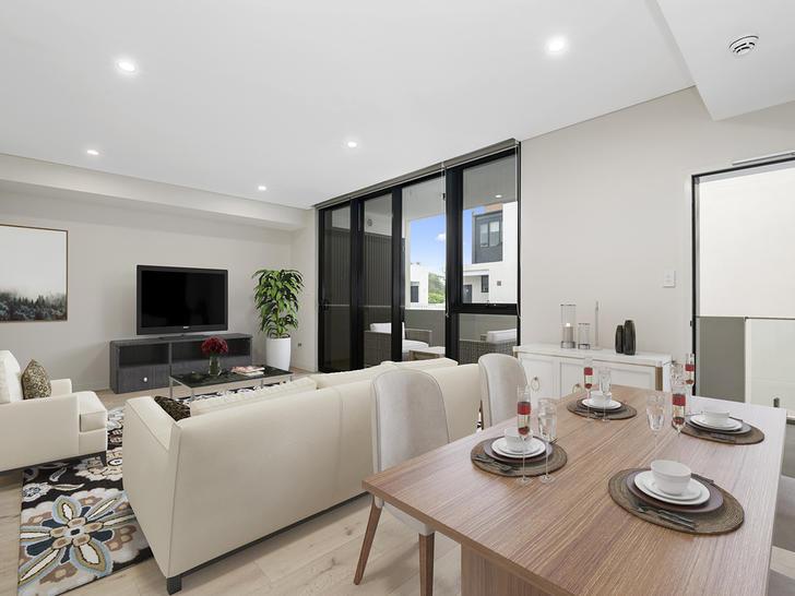 29/2-6 Danks Street, Waterloo 2017, NSW Apartment Photo