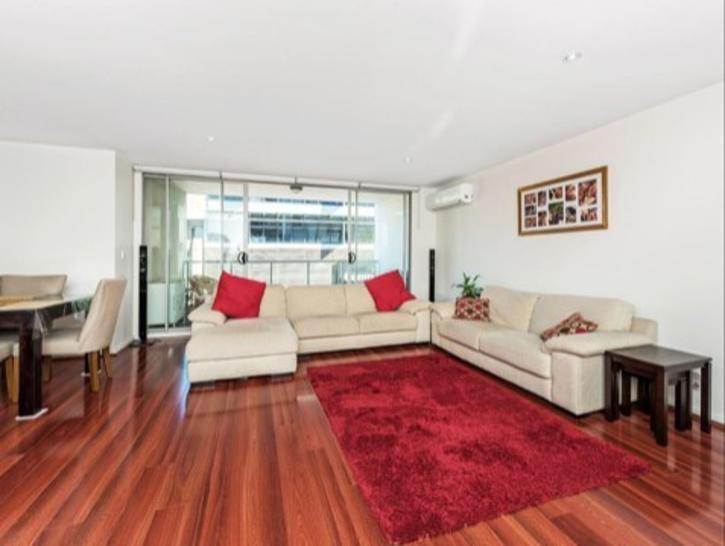 LEVEL 3/301/22 Charles Street, Parramatta 2150, NSW Apartment Photo