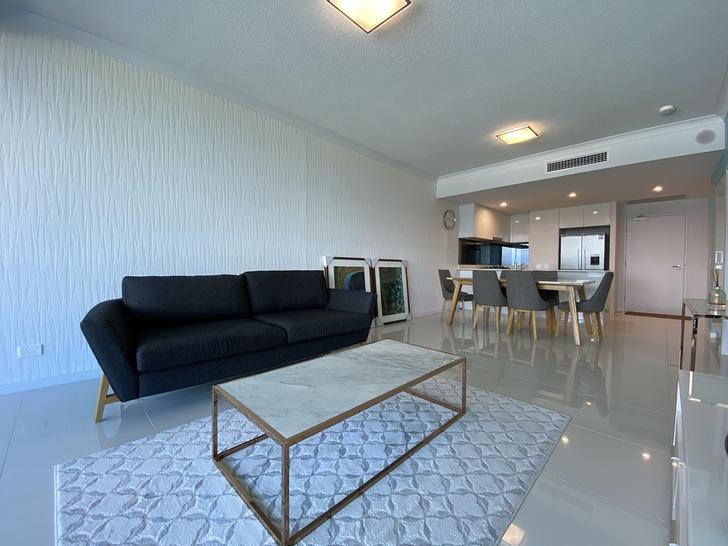 2909/5 Harbourside Court, Biggera Waters 4216, QLD Apartment Photo