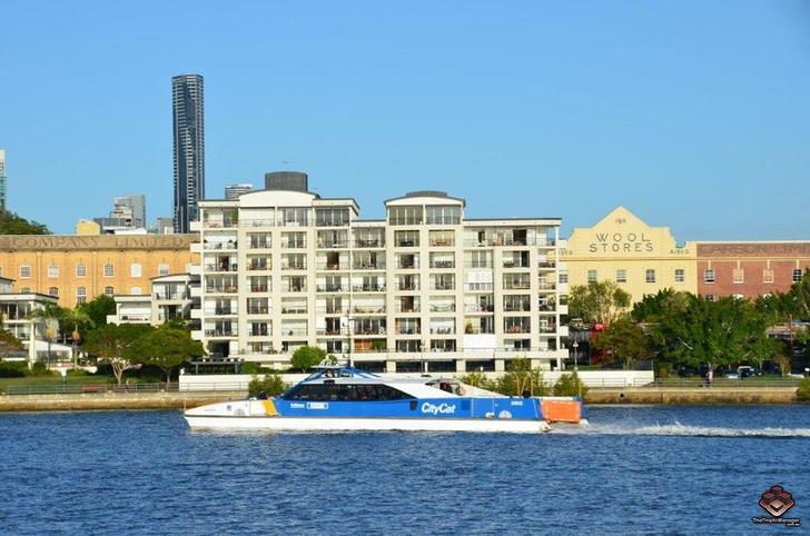 ID:3876584/39 Vernon Terrace, Teneriffe 4005, QLD Apartment Photo