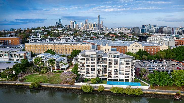 ID:3911658/39 Vernon Terrace, Teneriffe 4005, QLD Apartment Photo