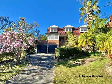 7 Robinson Street, Lindfield 2070, NSW House Photo
