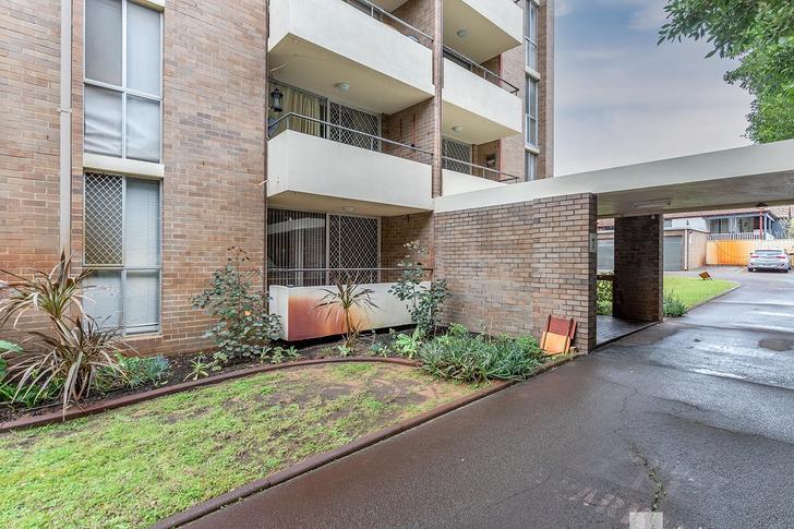 3/7 Clifton Crescent, Mount Lawley 6050, WA Apartment Photo