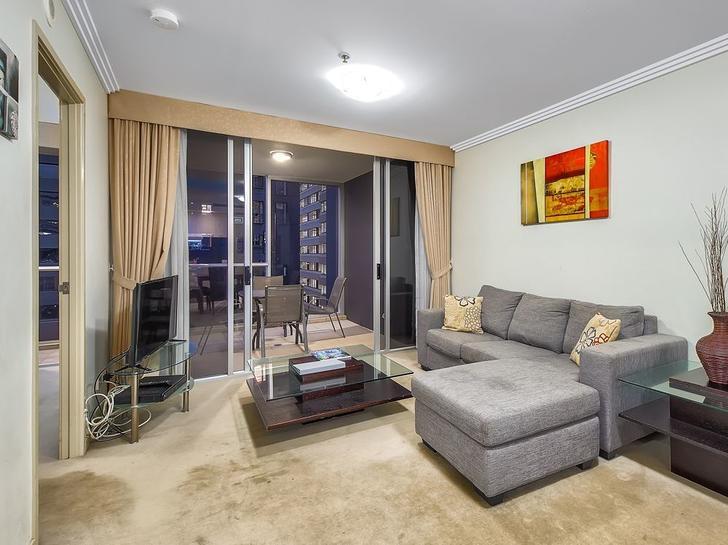 1302/70 Mary, Brisbane City 4000, QLD Unit Photo