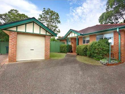 5/27 Ryde Street, Epping 2121, NSW Villa Photo