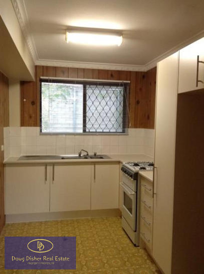 7/81 Armadale Street, St Lucia 4067, QLD Unit Photo