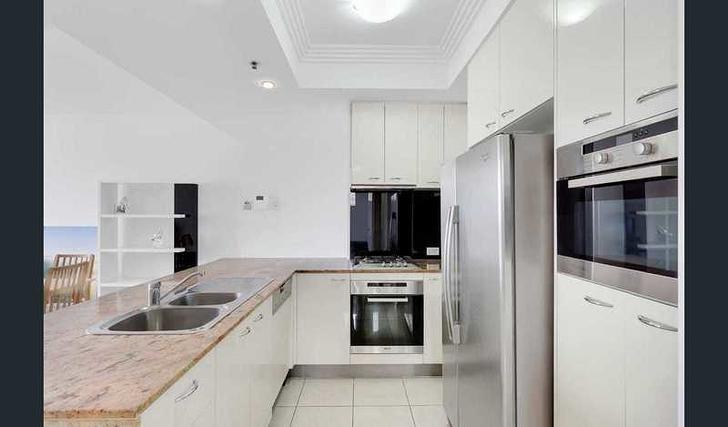 3407/70 Mary Street, Brisbane City 4000, QLD Unit Photo