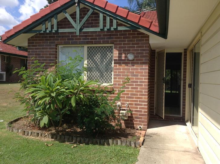 4/1 Spalding Crescent, Goodna 4300, QLD Townhouse Photo