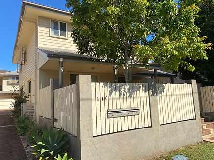 3/110 Miller Street, Chermside 4032, QLD Townhouse Photo