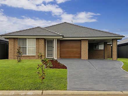 22 Jasper Avenue, Hamlyn Terrace 2259, NSW Duplex_semi Photo