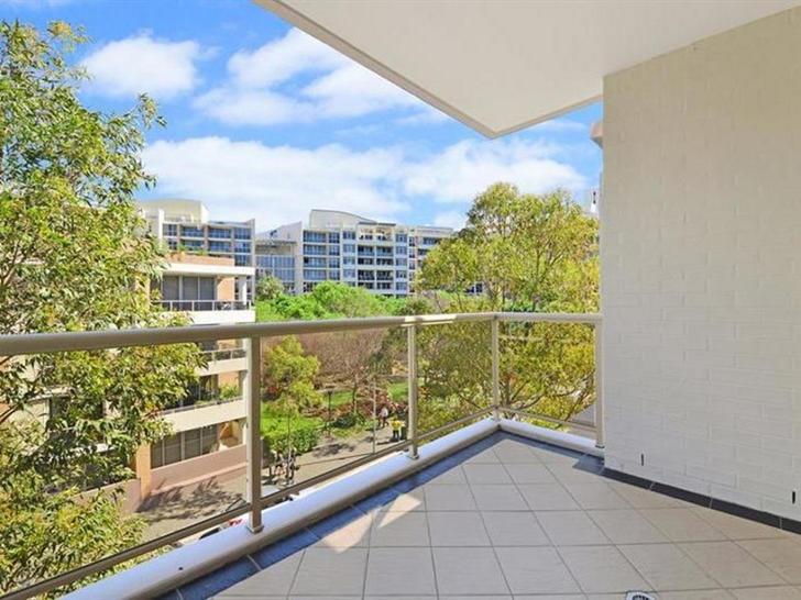 32/28 Crystal Street, Waterloo 2017, NSW Apartment Photo