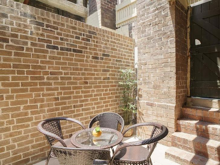 22 High Street, Millers Point 2000, NSW Apartment Photo