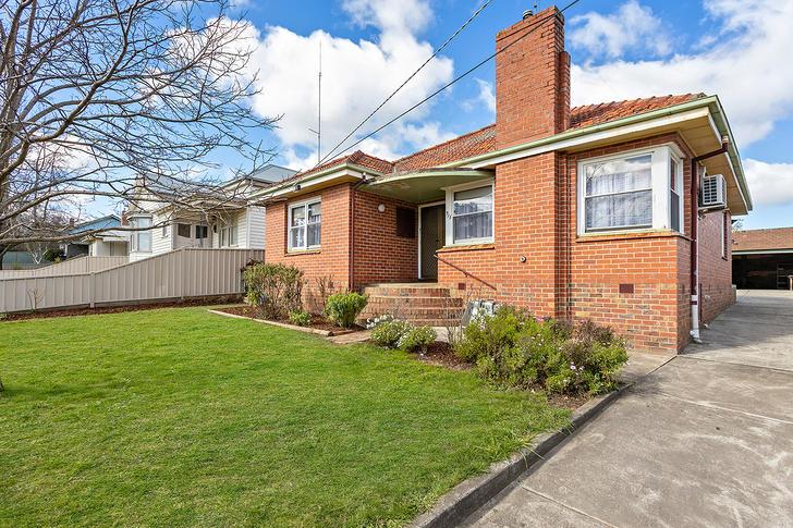 913 Barkly Street, Mount Pleasant 3350, VIC House Photo