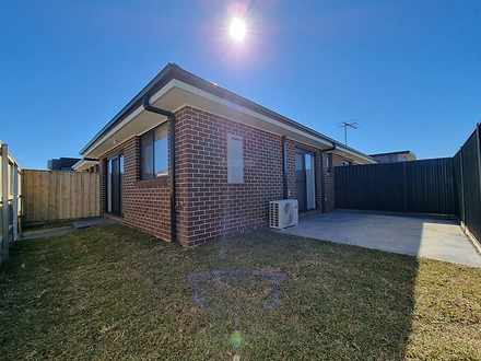 150A Rosedale Circuit, Carnes Hill 2171, NSW House Photo